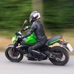 Motorradführerschein in Hannover – Fischers Fahrschule